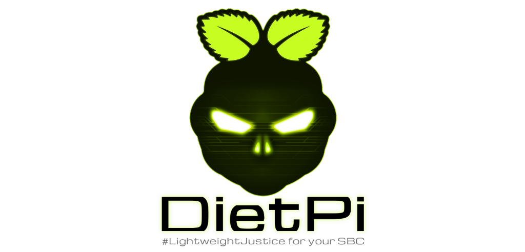 How to use DietPi on the Raspberry Pi - The Pi