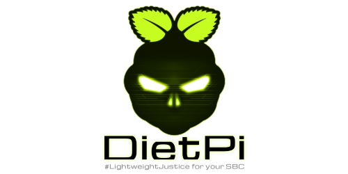 How to use DietPi on the Raspberry Pi