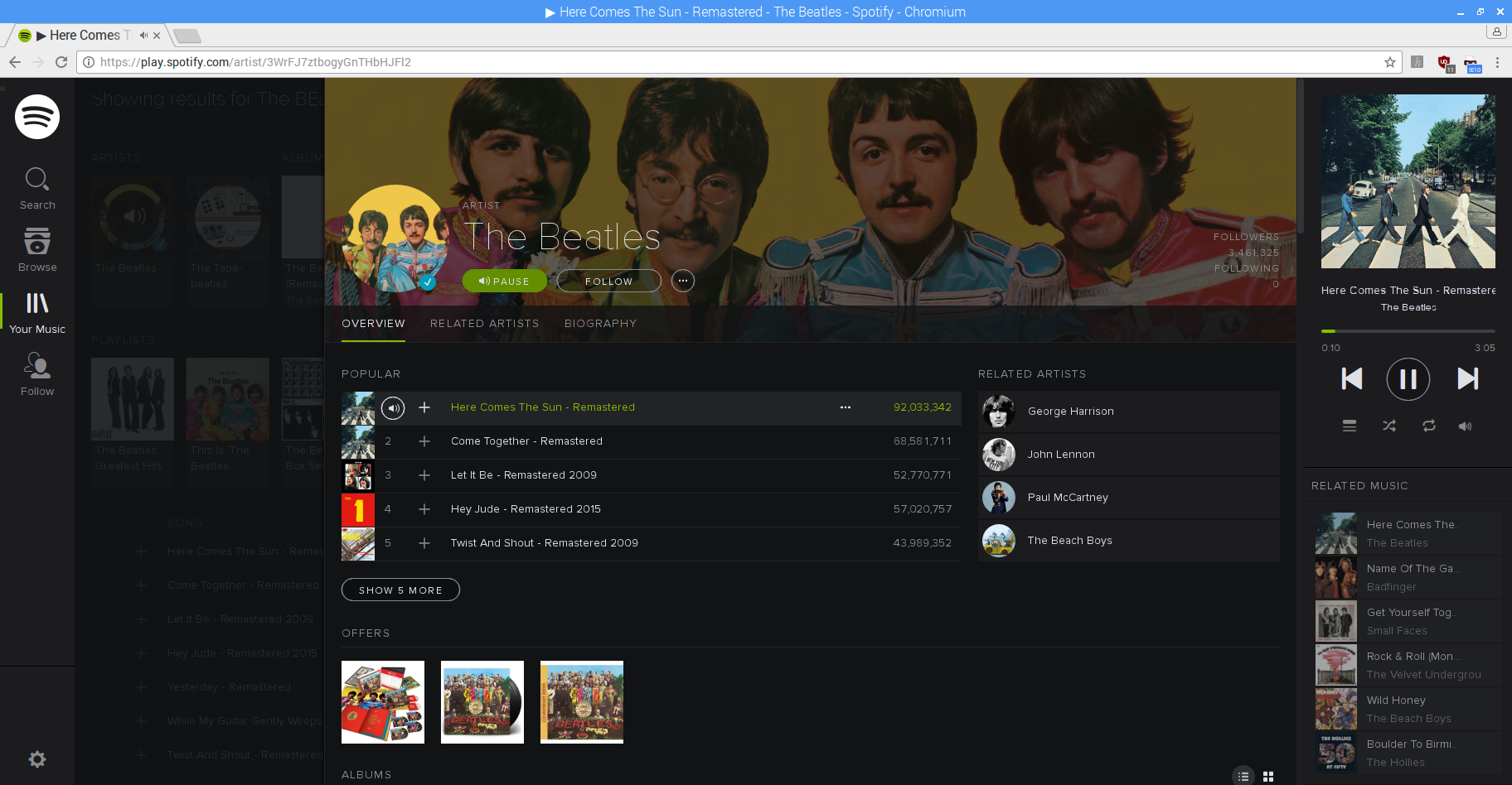 How to listen to Spotify on the Raspberry Pi - The Pi